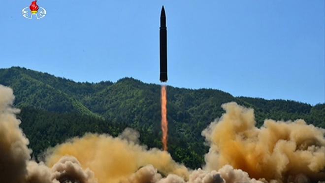 Triều Tiên thực sự muốn sở hữu vũ khí hạt nhân để làm gì?
