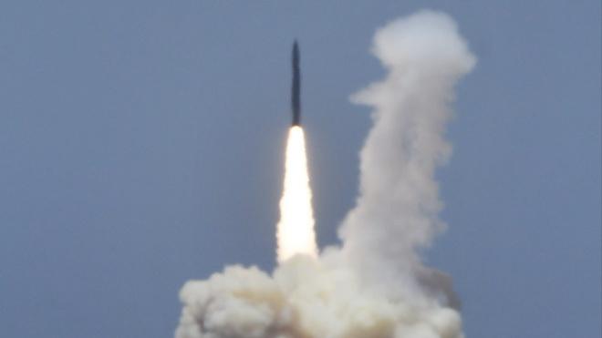 Thử thành công tên lửa đánh chặn THAAD, Mỹ sẽ không ngán tên lửa Triều Tiên?