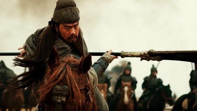'Mọt' Tam quốc (kỳ 4) - Phong vũ Kinh châu: Nước cờ 'Bắc phạt' của Quan Vũ