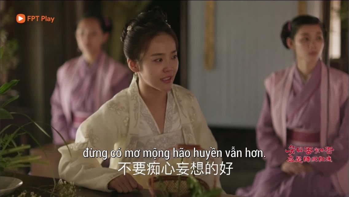 Lịch chiếu tập 40 phim 'Minh Lan truyện'