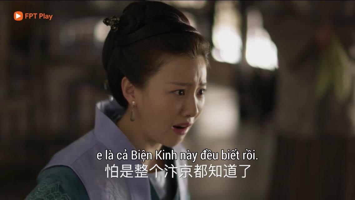Lịch chiếu tập 47, 48 phim 'Minh Lan truyện'