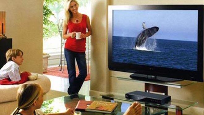 Dùng tivi, khách sạn phải trả tiền tác quyền âm nhạc - Đúng hay sai?