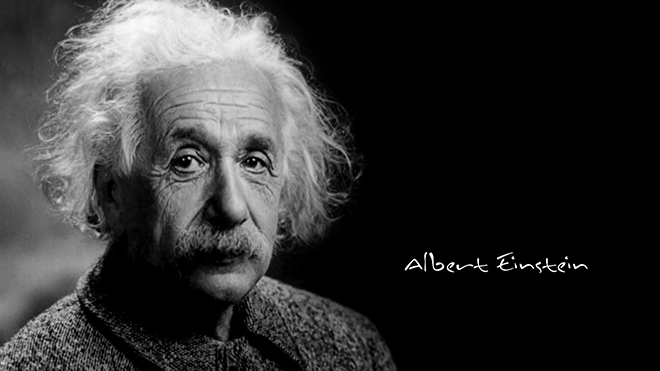 Đấu giá bức thư của nhà bác học thiên tài Albert Einstein