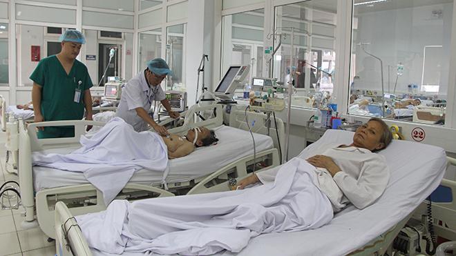 Chính thức điều chỉnh viện phí với người chưa có thẻ bảo hiểm tại 50 bệnh viện