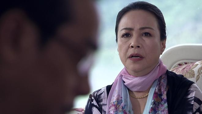 Xem tập 35 'Người phán xử': Ai ngờ vợ ông trùm Phan Quân đứng sau sát thủ giết Lê Thành