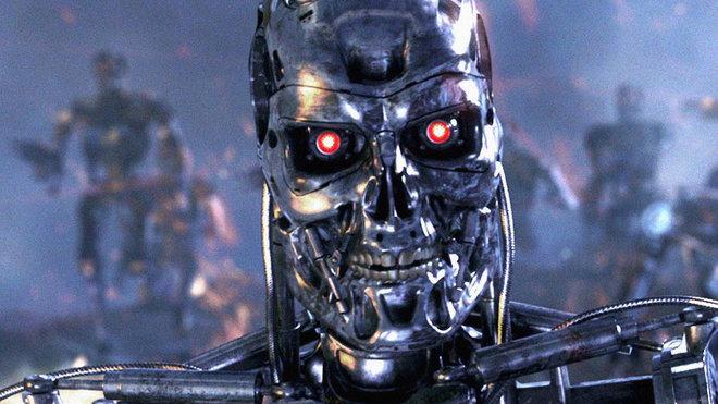 'Robot sát thủ' sẽ khiến chiến tranh của loài người vô cùng tàn khốc