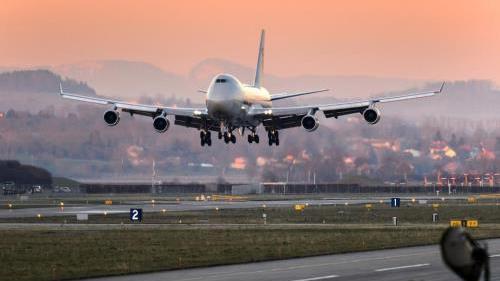 Alibaba bán đấu giá trực tuyến thành công hai máy bay Boeing 747