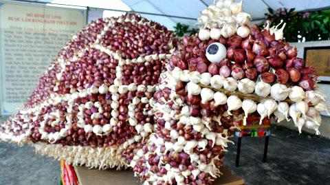 Du lịch biển đảo Lý Sơn, những món quà mê lòng người