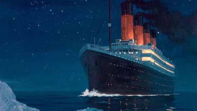 Titanic và những thảm kịch hàng hải khủng khiếp nhất trong lịch sử