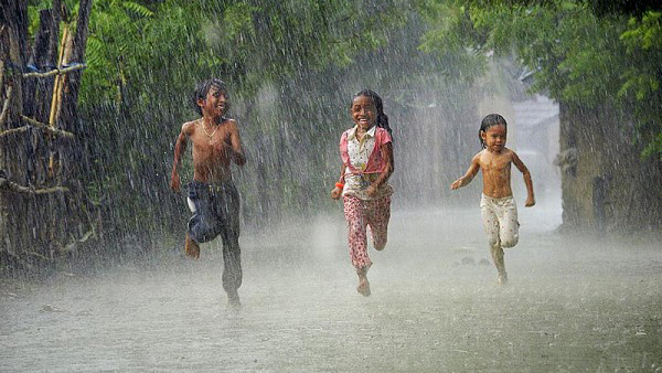Nắng nóng bao giờ kết thúc, dự báo thời tiết tháng 7?