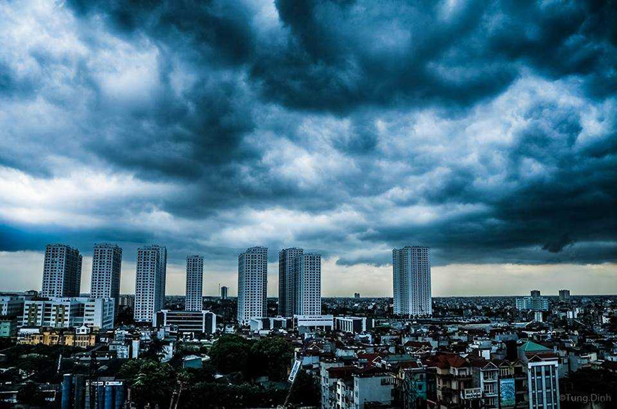 Dự báo thời tiết, Thời tiết hôm nay, Không Khí lạnh, Áp thấp nhiệt đới, Tin bão, Bão mới nhất, Tin bão mới nhất, Thời tiết tháng 9, Tin thời tiết, thời tiết hà nội