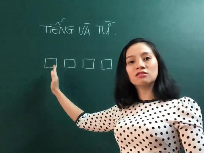 Công nghệ giáo dục, Tiếng việt cải cách, Tiếng Việt 1 Công nghệ giáo dục, tiếng việt mới, chữ cải cách, bảng chữ cái tiếng việt cải cách, tròn vuông tam giác, Hồ Ngọc Đại