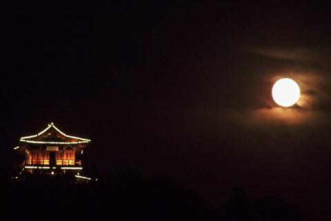 Thời tiết cả nước Tết Trung thu: Đêm trăng rằm có mưa không?
