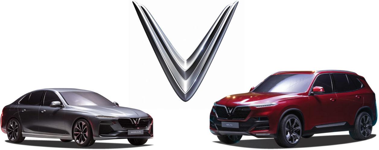Trực tiếp ra mắt xe VinFast, Ra mắt xe VinFast, Xe VinFast, VinFast, Giá xe Vinfast, SUV VinFast, Sedan VinFast, Phạm Nhật Vượng, David Beckham, Vingroup, Paris Motorshow