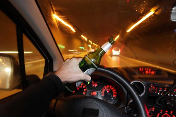Hàn Quốc nghiêm trị hành vi say rượu khi lái xe