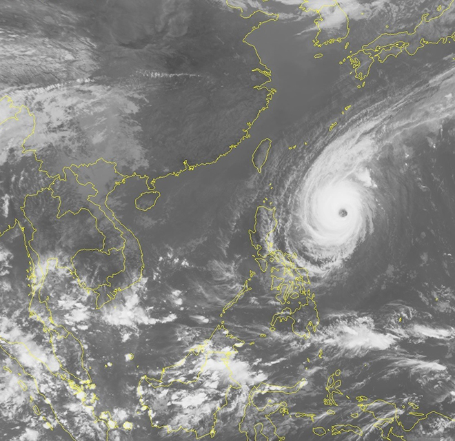 Siêu bão Yutu, Tin bão khẩn cấp, Bão số 7, Tin bão, Bão Yutu, Dự báo thời tiết, tin bão số 7, cơn bão số 7, tin bão mới nhất, diễn biến bão yutu, bão trên biển Đông, bão