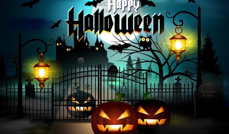 Halloween là gì, Ý nghĩa Halloween, Nguồn gốc Halloween, Halloween ngày mấy, lễ Halloween, lễ hội Halloween, Halloween, biểu tượng Halloween, Halloween 2018