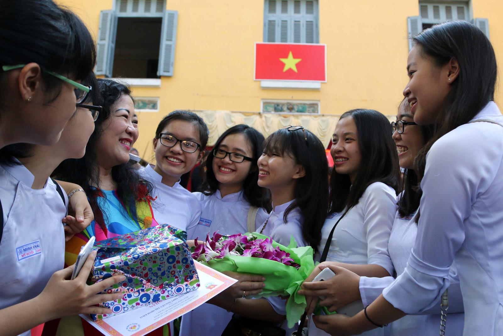 Ngày Nhà giáo Việt Nam, Lịch sử ngày 20/11, Ngày 20/11, Lời chúc ngày 20/11, nhà giáo ưu tú, nhà giáo nhân dân, ngày 20-11, ý nghĩa ngày 20/11, lời chúc ngày nhà giáo
