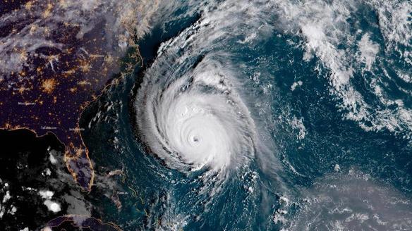 Thời tiết đêm 19 và ngày 20/11 và cảnh báo cơn bão số 9
