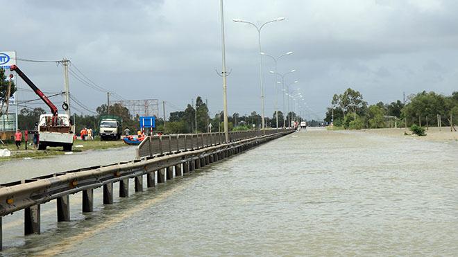 Không khí lạnh mạnh, Hà Nội mưa rào, thấp nhất 13 độ C