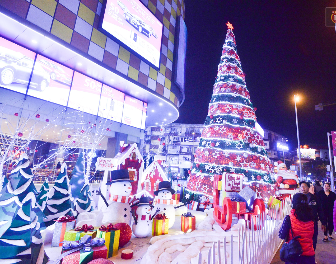 Dự báo thời tiết, Thời tiết Noel, Thời tiết Giáng sinh, Thời tiết noel 2018, thời tiết giáng sinh 2018, thời tiết hà nội, thời tiết miền bắc, thời tiết hôm nay, noel