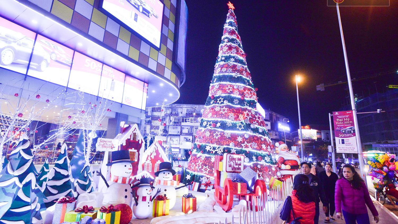 Dự báo thời tiết đêm 20 và ngày 21/12: Hà Nội và miền Bắc nắng ấm