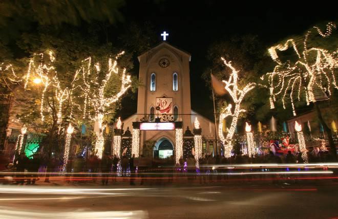 Mùa lễ hội, Mừng mùa lễ hội, Lễ hội, Noel, Giáng sinh, Lễ Giáng sinh, Lễ Noel, lễ hội giáng sinh, noel ngày mấy, giáng sinh ngày mấy, noel 2018, giáng sinh 2018, nhà thờ