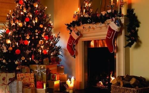 Biểu tượng Lễ Giáng sinh và ý nghĩa Vòng lá mùa Vọng, cây giáng sinh
