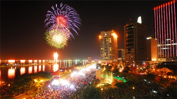 Việt Nam chào đón Năm mới 2019