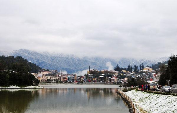 Nhiệt độ Sapa, Ngắm tuyết Sapa, Dự báo thời tiết, Thời tiết Sapa, Mưa tuyết, băng tuyết, xem tuyết sapa, anh đào sapa, hoa anh đào sapa, nhiệt độ, thời tiết, rét đậm