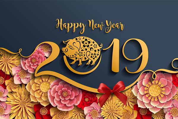 Lời chúc năm mới, Happy New Year 2019, Chúc mừng năm mới, Năm mới 2019, Năm 2019, lời chúc mừng năm mới, chúc tết 2019, lời chúc tết, Lời chúc Tết 2019, chúc tết, 2019