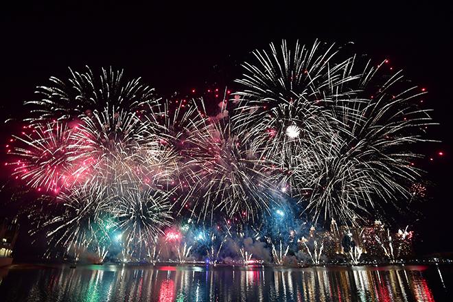 Năm mới 2019, Chúc mừng năm mới, Chúc mừng năm mới 2019, Năm 2019, đón năm mới 2019, happy new year 2019, pháo hoa, giao thừa, xem pháo hoa, xem Countdown, 2019