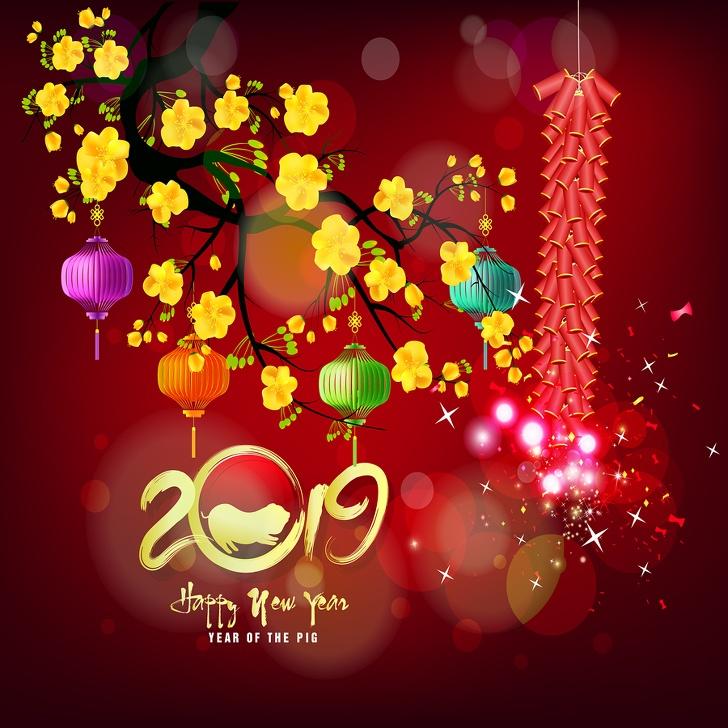 Lời chúc tết hay nhất 2019, Chúc tết hay nhất 2019, Lời chúc tết, Lời chúc năm mới, Lời chúc Tết 2019, Lời chúc tết hay, Chúc Tết 2019, lời chúc mừng năm mới, chúc tết