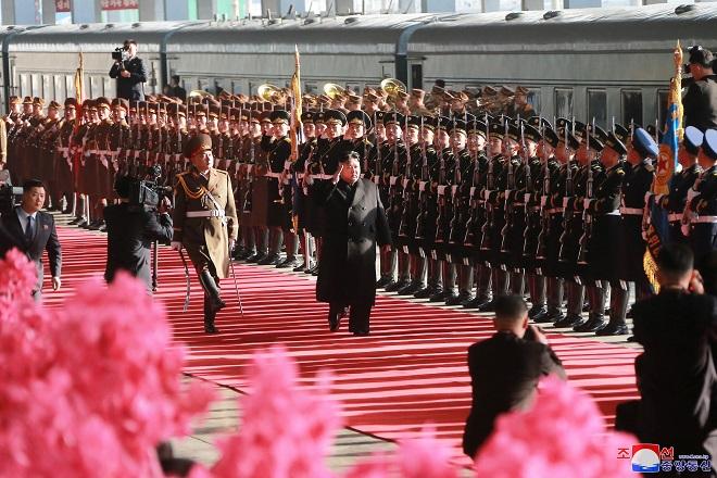 Trực tiếp Thượng đỉnh Mỹ Triều, Trực tiếp Hội nghị Thượng đỉnh Mỹ Triều, Trực tiếp đón Kim Jong Un, Ga Đồng Đăng, Thượng Đỉnh Mỹ Triều, đón Kim Jong Un, Donald Trump