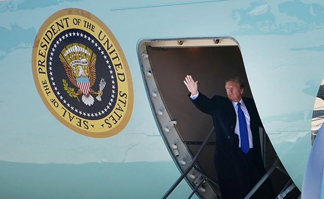 Tổng thống Mỹ, Đón Tổng thống Mỹ, Chuyên cơ tổng thống Mỹ, Trực tiếp Mỹ Triều, tổng thống Mỹ Donald Trump, Thượng Đỉnh Mỹ Triều, Trực tiếp Thượng đỉnh Mỹ Triều, Mỹ Triều