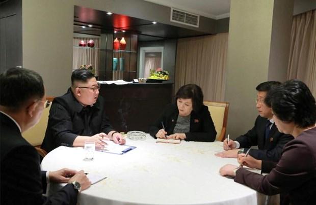 Thượng Đỉnh Mỹ Triều, Trực tiếp Thượng đỉnh Mỹ Triều, Trực tiếp Hội nghị Thượng đỉnh Mỹ Triều, Trực tiếp Mỹ Triều, Donald Trump, Tổng thống Donald Trump, Kim Jong un