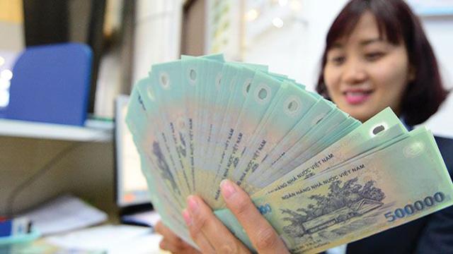 Tăng lương cơ sở từ 1/7 từ 1,39 triệu đồng/tháng lên 1,49 triệu đồng/tháng