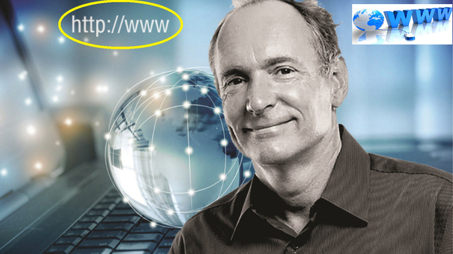 Google kỷ niệm 30 năm World Wide Web ra đời: Dấu mốc thay đổi thế giới