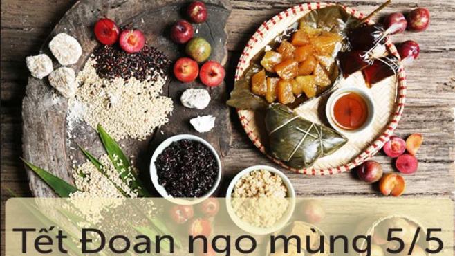 Tết Đoan Ngọ: Văn khấn chuẩn cho người Việt