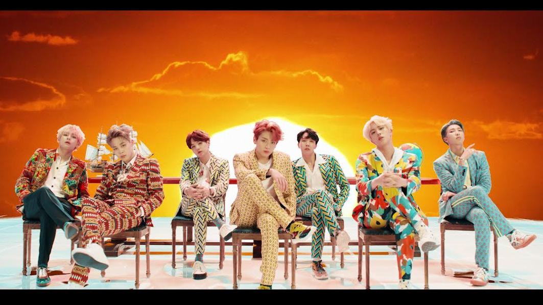 BTS, MV của BTS, MV triệu view của BTS, MV BTS trên Youtube, Boy With Luv, Skool Luv Affair, DNA, Fire, Dope, Blood Sweat & Tears, MIC Drop, Fake Love, Save Me