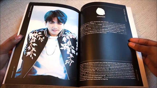 Jungkook BTS, Jungkook BTS đọc sách, Tôi quyết định sống là chính mình, V BTS, sách BTS, BTS đọc sách gì, Jungkook BTS đọc sách gì, album mới của BTS, album mới BTS