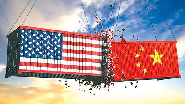 Chiến tranh thương mại, Cuộc chiến thương mại, Chiến tranh thương mại mỹ trung, cuộc chiến thương mại mỹ trung, chiến tranh kinh tế, chiến tranh thương mại là gì