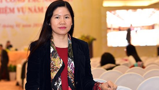 Mai Thị Thu Vân, Phó Chủ nhiệm Văn phòng Chính phủ Mai Thị Thu Vân, Mai Thị Thu Vân Phó Chủ nhiệm Văn phòng Chính phủ, Mai Thi Thu Van