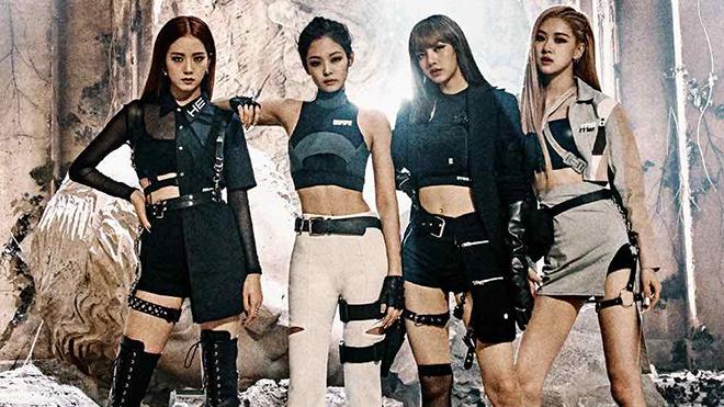 BTS, Blackpink, BTS MTV VMA 2019, BTS Boy With Luv, Blackpink MTV VMA 2019,  BTS được 4 đề cử giải MTV VMA 2019, Blackpink Lisa, Blackpink jennie, BTS V, BTS tin tức, Bts