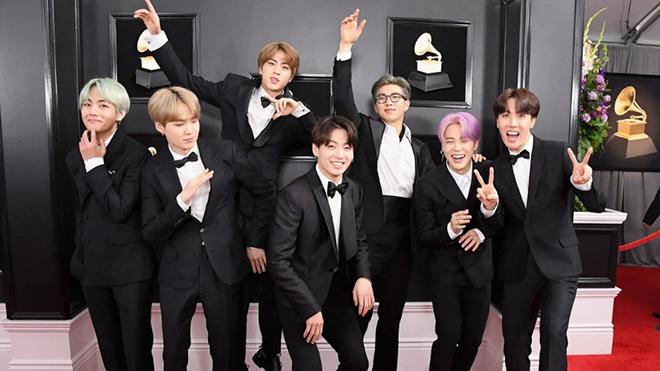 BTS, Suga, V BTS, Jin BTS, J-Hope, Tương lai BTS, BTS nói về tương lai, Halsey, ARMY, Suga, V, Jin, J-Hope có suy nghĩ khác nhau khi nói về tương lai của BTS