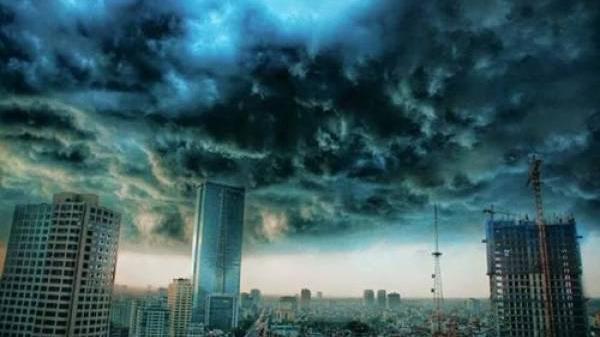 Dự báo thời tiết, Dự báo thời tiết áp thấp nhiệt đới, Bão số 3, Thời tiết Hà Nội, dự báo thời tiết hà nội, tin thời tiết, tin bão, áp thấp nhiệt đới, du bao thoi tiet
