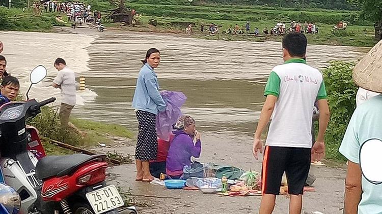 Bão số 3, Tìm thấy thi thể nạn nhân bị lũ cuốn trôi tại Phú Thọ, Tin bão, tin bão mới nhất, tin bão khẩn cấp, thời tiết, dự báo thời tiết, thiệt hại do bão số 3