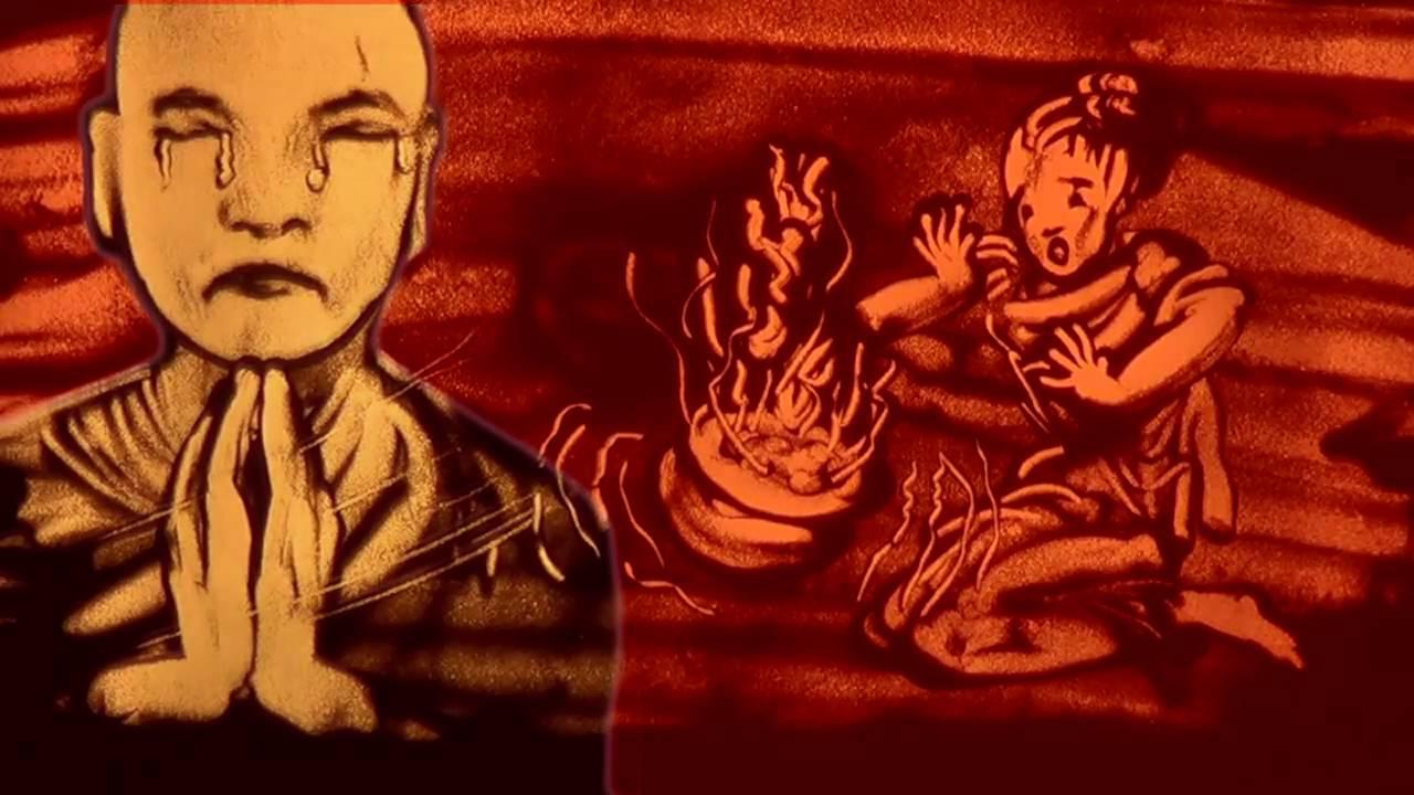 Rằm tháng 7, Lễ Vu Lan, Lễ  xá tội vong nhân trong truyền thuyết người Việt