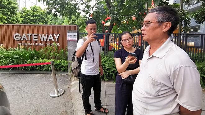 Trường gateway, Trường Quốc tế Gateway, Gateway, Gateway tử vong, Gateway school, Gateway International School, trường gateway, Khởi tố vụ án