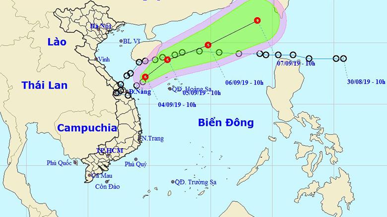 Bão số 5, Tin bão, Tin bão mới nhất, Dự báo thời tiết, Áp thấp nhiệt đới, tin bão mới, bão số 5 2019, du bao thoi tiet, thời tiết, tin thời tiết, dự báo bão, bao so 5